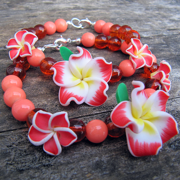 In Bloom - Bracelet - Weezie World