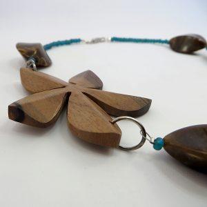 Flower Power - Necklace - Weezie World