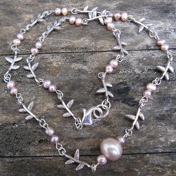 Faerie Queen - Necklace - Weezie World