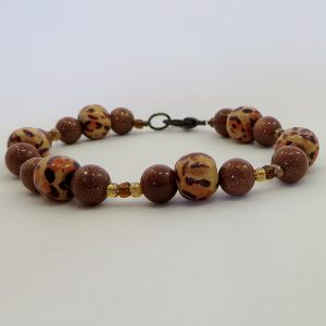 Jungle Stardust - Bracelet - Weezie World