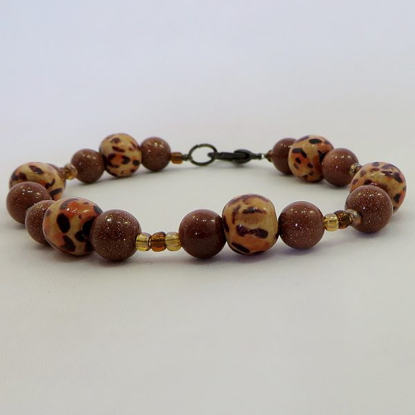 Jungle Stardust - Bracelet - Weezie World