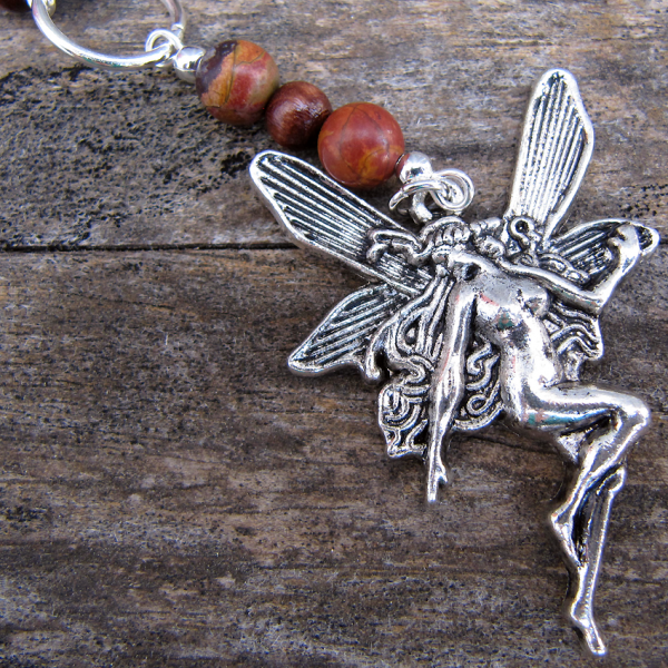 Wood Nymph - Necklace - Weezie World